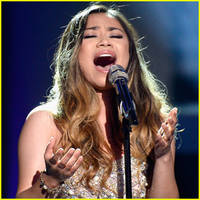 jessica sanchez & katharine mcphee show of powerhouse vocals on 'idol' finale