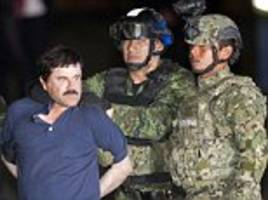 'it was as if he had invited us to his house': attorney gives fascinating insight into how el chapo 'owned' the first prison he escaped from