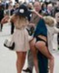 helen wood annihilates ladies day 'slappers' – and finally coleen rooney gets a mention