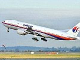 malaysian airlines is being sued by the families of four passengers killed on mh370