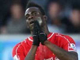 liverpool fc looking to sell mario balotelli and slash his £4.5m a season from wage bill
