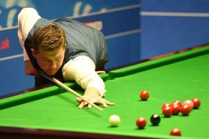 welsh snooker trio trailing in world championships qualifiers