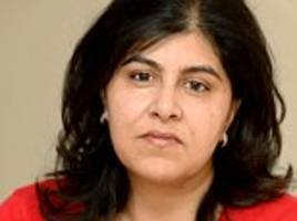 muslims are more progressive than tories on gay rights, says baroness warsi
