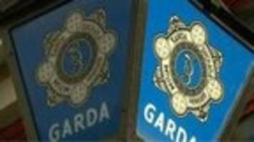 men held after new ira explosives find