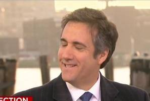 your moment of zen: trump lawyer says trump campaign is above something