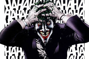 the dark knight will go 'r'-rated in animated adaptation of batman: the killing joke