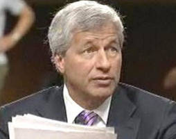 the fed sends a frightening letter to jpmorgan, corporate media yawns