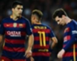 Figo: Barcelona's situation illogical - now we'll see their character
