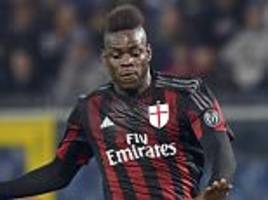 mario balotelli: 'i don't want to return to liverpool, i was never happy at anfield'
