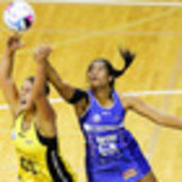 Netball: Pulse fight their way to 52-52 draw