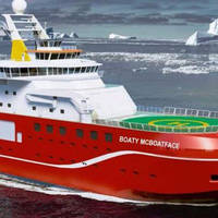 Boaty McBoatface: To Name Or Not To Name?