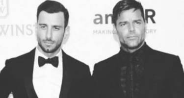 Who's Jwan Yousef? Here's the Scoop on Ricky Martin's New Boyfriend!