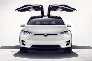 ford paid $55k more than list price for tesla model x suv #64