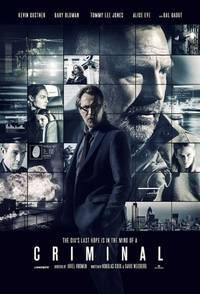 MOVIE REVIEW: Criminal