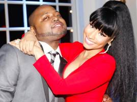 nicki minaj's brother indicted in child rape case, faces life sentence