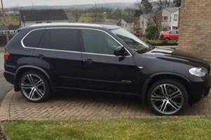 house raiders return to east kilbride home a week later and steal second family car