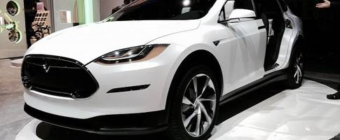 ford paid $200,000 for an early tesla model x founders series edition