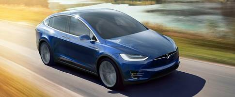 the tesla model x electric suv has more reliability problems than it can count