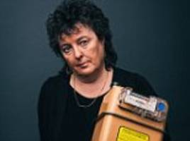 send these pc poet laureates to the tower! as the queen's official poet snubs her birthday to write an ode to gas meters, one writer says it is time to get rid of them