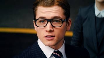 Channing Tatum Joins Kingsman Sequel?
