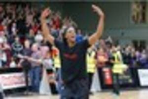 leicester riders preview: bid to land triple crown starts with...