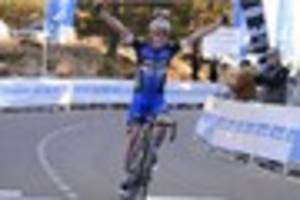 Tamworth cycling star Martin aims for second Liege-Bastogne-Liege...