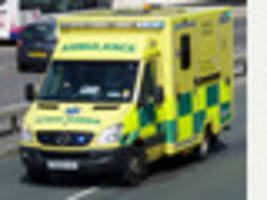 emergency services to carry out exercise in west moors next week