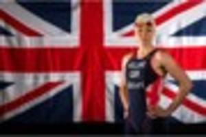 triathlon: vicky holland to begin olympic campaign at scene of...