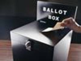 architect of labor's sneaky vote grab