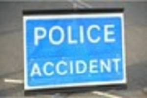 A39 reopens at Coxley after crash between Glastonbury and Wells