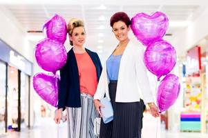 perth's st john's shopping centre is holding a fashion and beauty event for ladies attending perth racecourse's ladies day