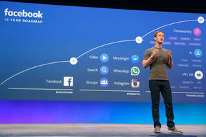 facebook working on standalone camera app to lure more users into live streaming