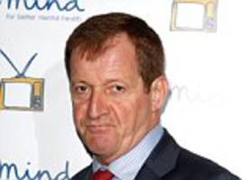 alastair campbell is accused of racism after 'crass and clumsy' tweet