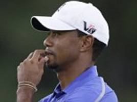 tiger woods has made a top course with open fairways and little rough... but you'll need £70,000 to play at bluejack national