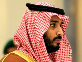 Saudi Arabia's new plan to end its 'addiction' to oil didn't really tell us anything new