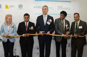 HRD Antwerp Announces Inauguration of new Hong Kong Office