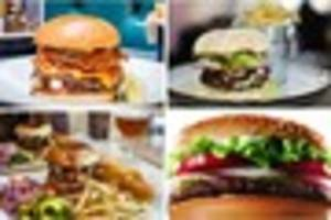 how well do you know exeter's burger restaurants? take our quiz...