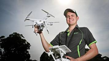 education will curb drone blame