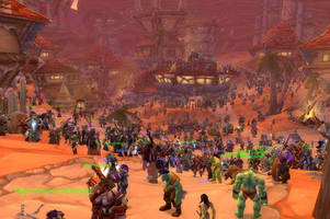 Blizzard comments on why it shut down Nostalrius fan server