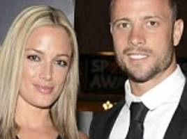 oscar pistorius's family condemn 'armchair sleuths' behind book claiming he hit reeva with a cricket bat before shooting her, and blast the 'attention-seeking, money-making exercise'