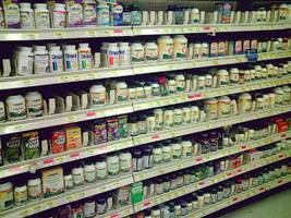 there's no such thing as 'alternative' medicine