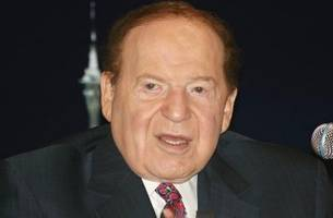 Las Vegas Review-Journal Columnist Quits After Being Banned From Covering Billionaire Owner