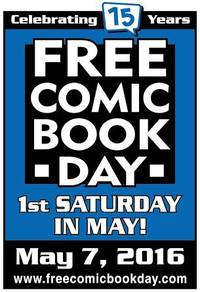 Free Comic Book Day Coming to Grafton Public Library