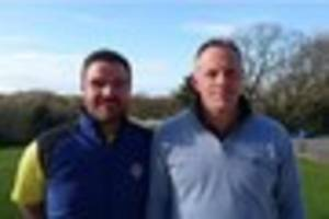 golf round-up: john essery, ed copp, bary lias and colin cole win...