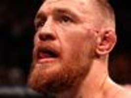 UFC's other ruthless McGregor punishment