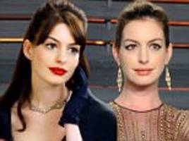 as the devil wears prada turns ten, femail shows how its stars look the same