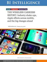 t-mobile refuses to go away in the wireless carrier war (tmus, t, vz, s)