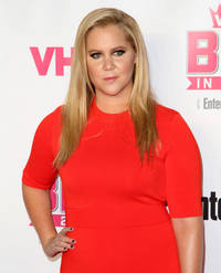 Amy Schumer Talks 'Trainwreck' Theater Shooting In New Interview