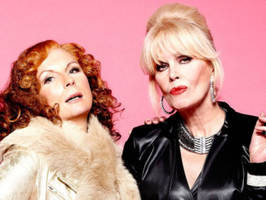 Absolutely Fabulous: New movie trailer released, to feature as many as 60 cameos