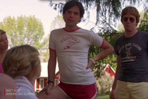 'wet hot american summer: ten years later' series ordered by netflix (video)